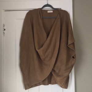 Anthropologie Bronte Poncho